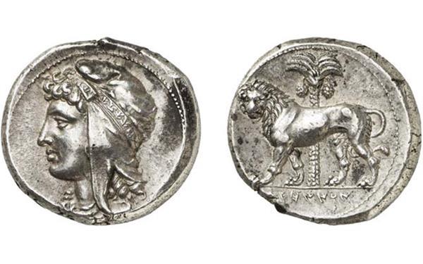 lot-7079-sicilo-punic-silver-tetradrachm