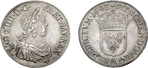 Louis_XIV_écu_1643