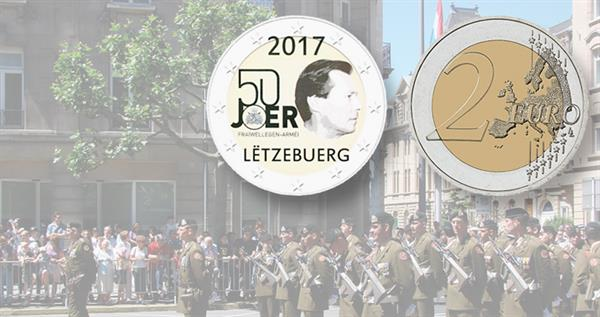 luxembourg-volunteer-army-2-euro-coin