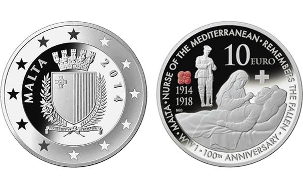 malta-world-war-one-silver