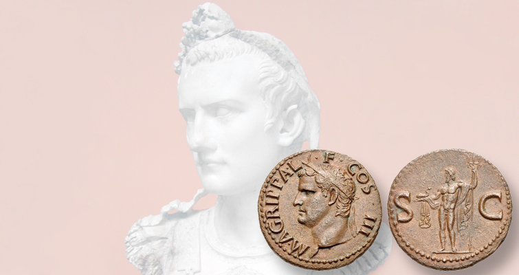 marcus-agrippa-copper-caligula-and-statue