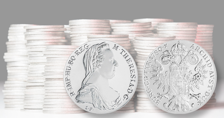 Taking a shine to silver: The rise of bullion coins around the world