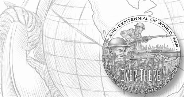 marine-silver-medal-lead