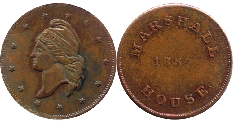 marshall-house-token