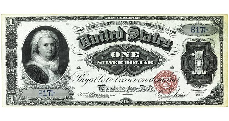 Women On Money Exhibit At Smithsonian Coin World