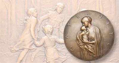 maternal-medals