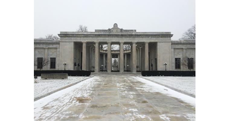 mckinley-memorial