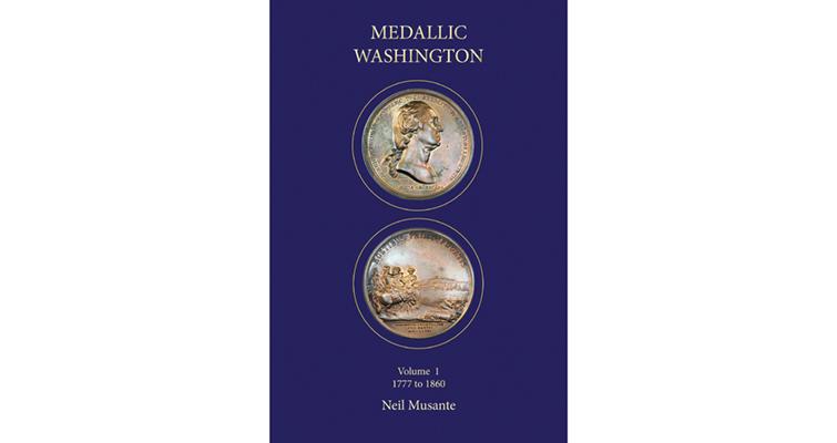 medallic-washington-volume-1-cover-musante
