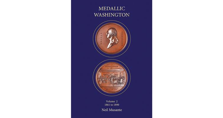medallic-washington-volume-2-cover-musante
