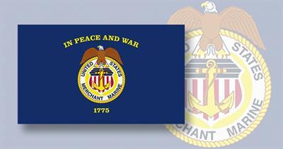 Merchant Marine medal