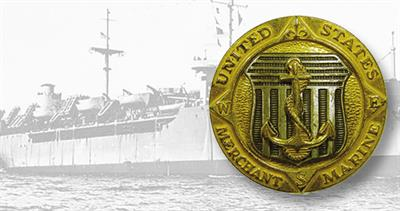 Merchant Marines medal