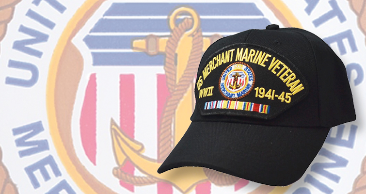 Merchant Marines WW2 lead