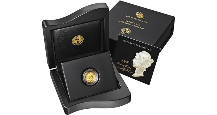 mercury-gold-dime-box-open