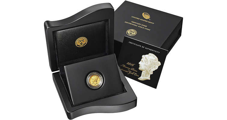 mercury-gold-dime-box-open