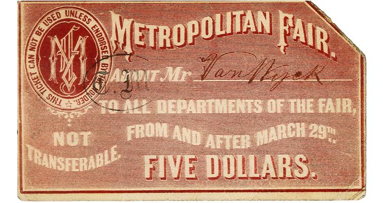 metropolitan-sanitary-fair-ticket
