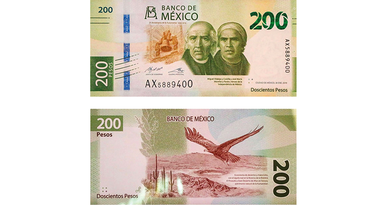 mexico-bank-note