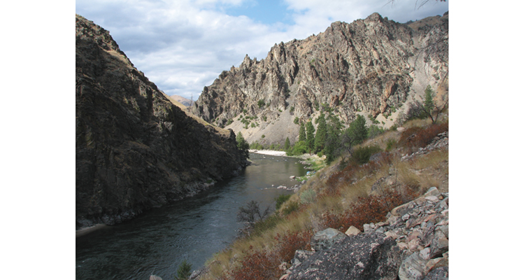 middle-fork-salmon-river-idaho