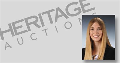 Sarah Miller of Heritage