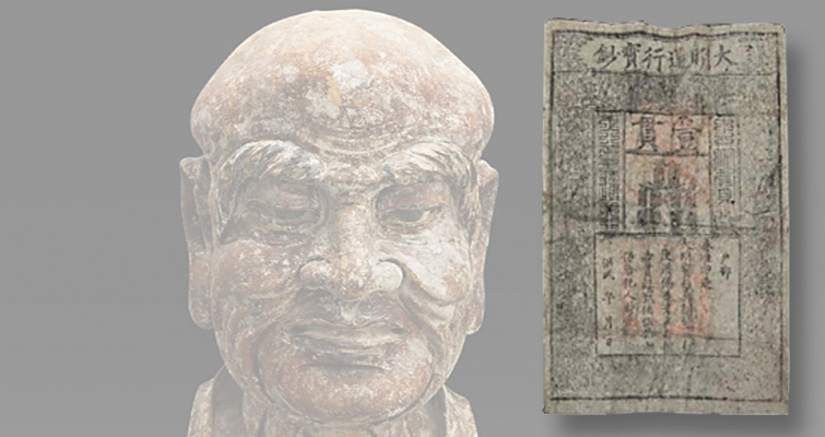 ming-dynasty-note-found-in-chinese-sculpture-lead