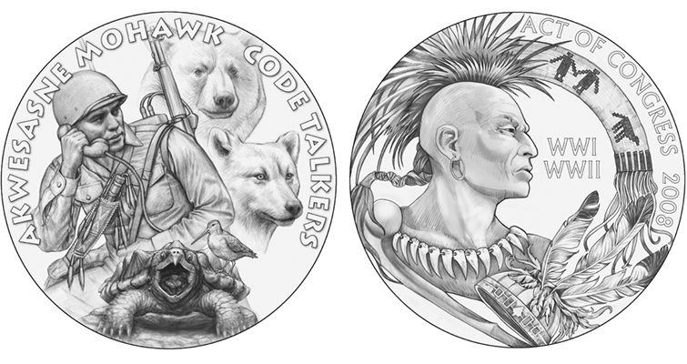 mohawk-code-talkers-gold-medal-merged