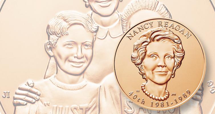 nancy-reagan-first-spouse-bronze-medal-lead