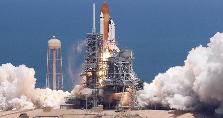 nasa-columbia-shuttle-launch