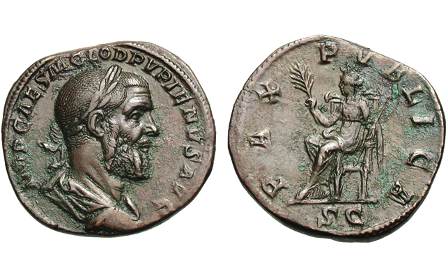 Ancient coin import restrictions may expand: Collectors invited to comment on proposed restrictions on Italian coins