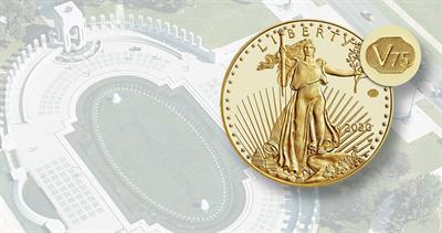 National World War II Memorial coin