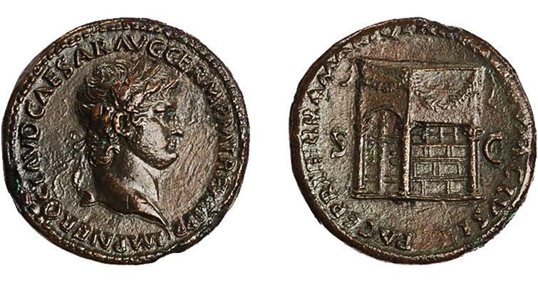 Many Are Concerned That The Import Restrictions Impact A Large Range Of Coins With Modest Values Such As This Billon Mix Silver And Bronze