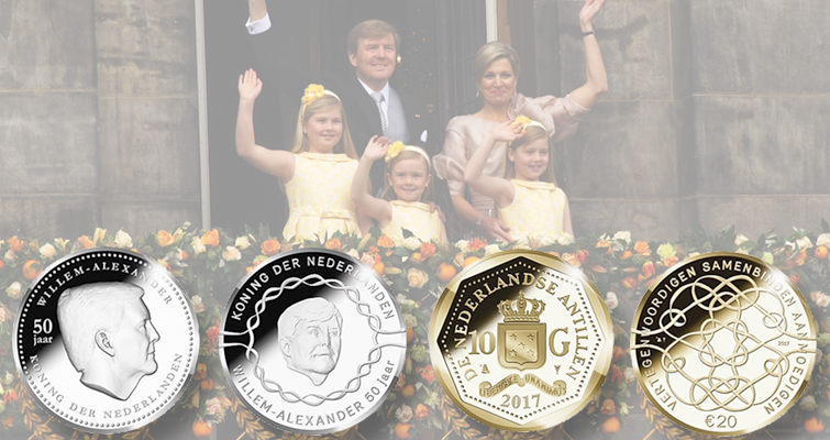 netherlands-king-willem-50-birthday-coins