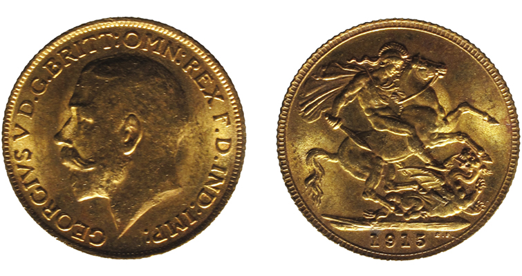 newest-coin-in-hoard-1915-gold