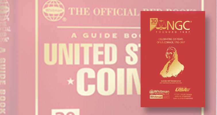 30th anniversary Official Red Book