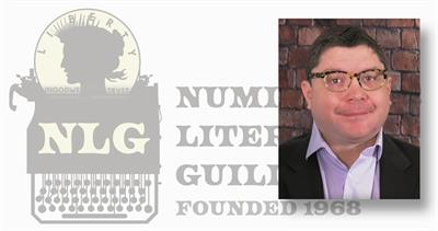 Charles Morgan Numismatic Literary Guild