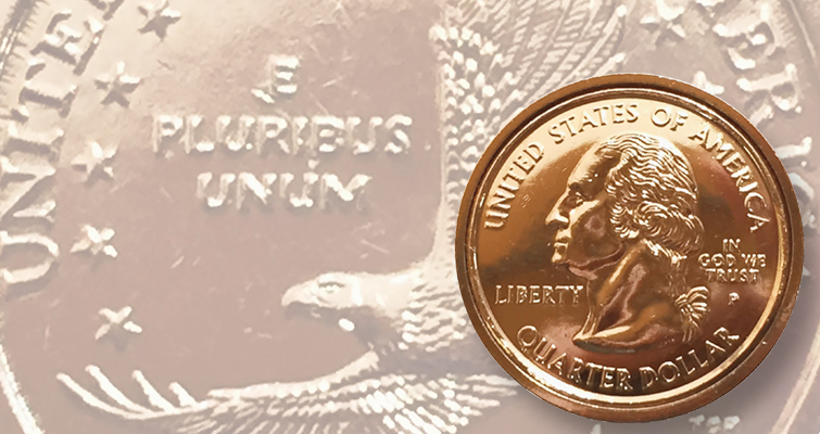 Mule error actually novelty made from two coins: Readers Ask