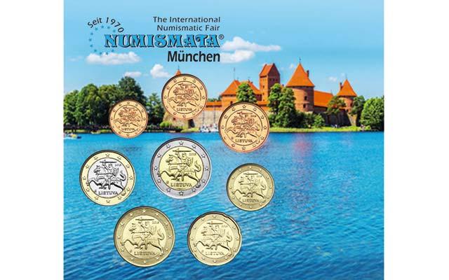 numismata-lithuania-euro-set