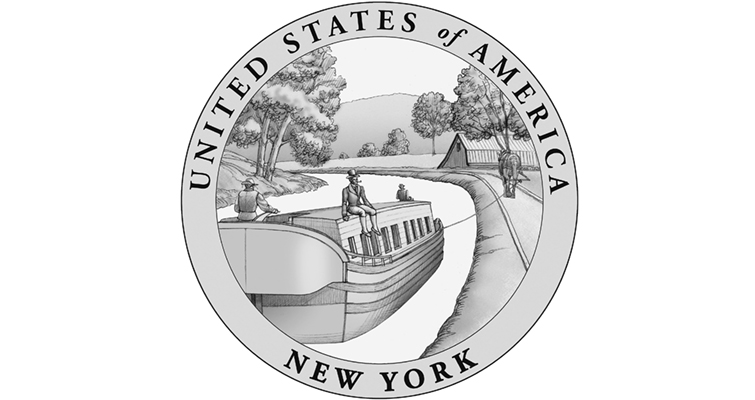 Images courtesy of the U.S. Mint.