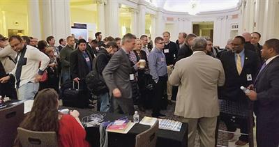 2020 New York International Numismatic Convention