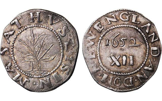 The Investment Column: Looking at quality from a historical perspective via a choice 1652 Oak Tree shilling