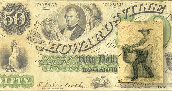 obsolete-bank-note-vignettes-different-races