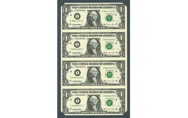 one-dollars