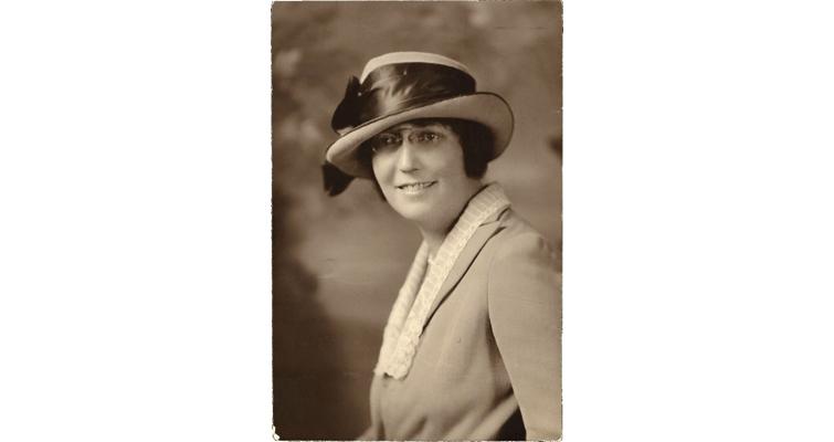 Adelina Otero-Warren