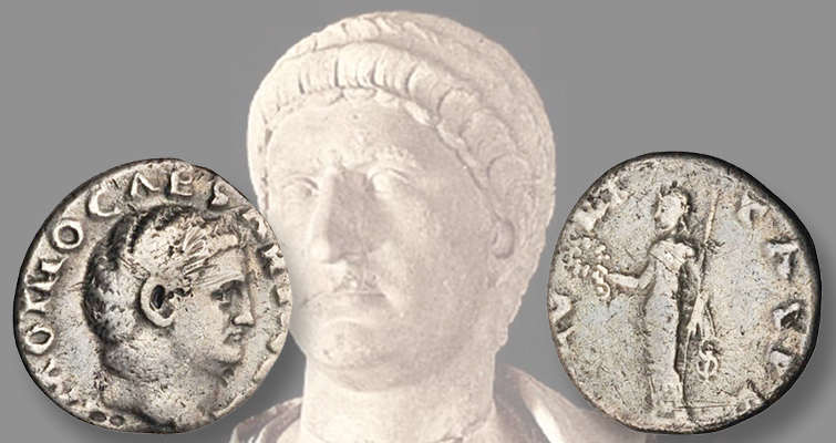 Twelve Caesars coins: Some issues are tougher than others