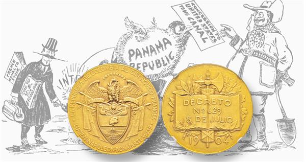 panama-canal-medal-gadoury-auction