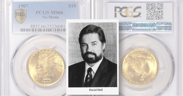 Professional Coin Grading Service founder ignores advice, starts firm