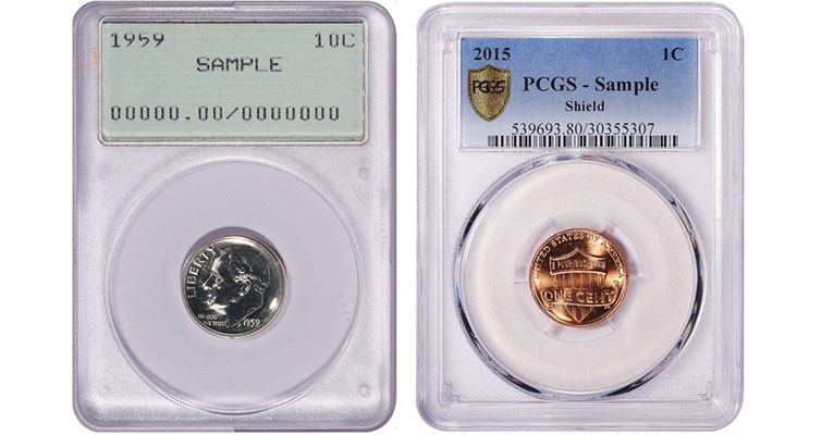 PCGS-30th-Anniversary-Slabs