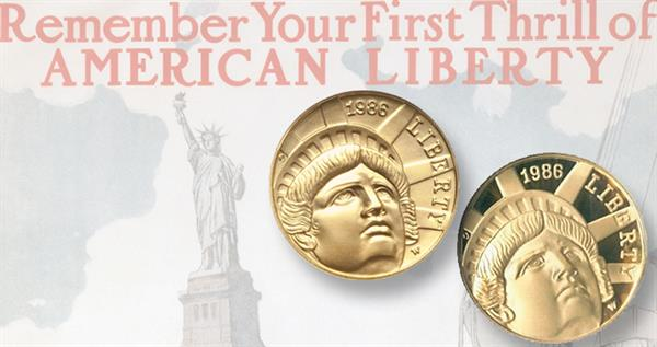 perfect-1986-statue-of-liberty-gold-5-dollar-coins