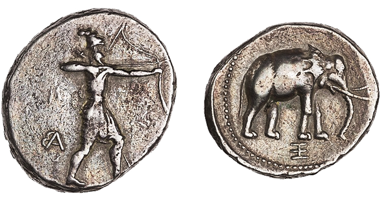 pergamonii