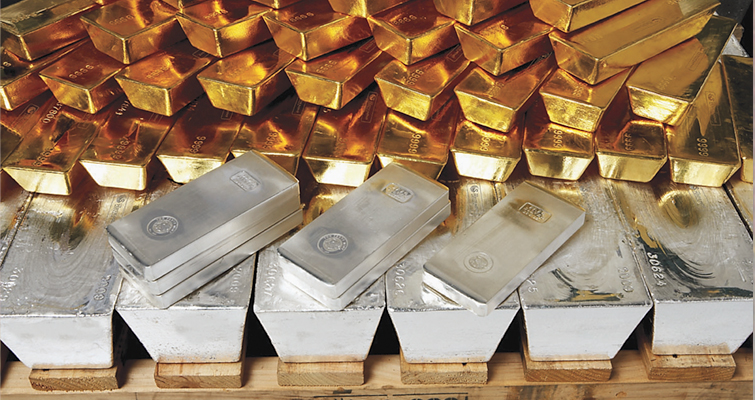 Perth Mint puts gold, silver bullion products at investors' fingertips
