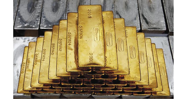 Perth Mint Puts Gold Silver At Investors Fingertips