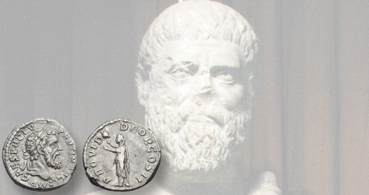 Year of Five Emperors offers collectors rare ancient coins